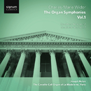 Widor: Complete Organ Symphonies Vol.1 - Organ of La Madeleine/Joseph Nolan