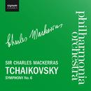Tchaikovsky Symphony No. 6/Philharmonia Orchestra, Charles Mackerras