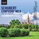 シューベルト:交響曲第9番/フィルハーモニア管弦楽団&クリストフ・フォン・ドナホーニ