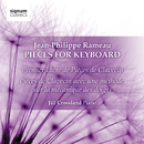 Jean-Philippe Ramea: Music for Keyboard/Jill Crossland