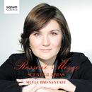 Rossini Mezzo: Scenes & Arias/Silvia Tro Santafé, Orquesta Sinfónica de Navarra, Lluís Vich Vocalis, Julian Reynolds