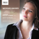 Mendelssohn: Violin Concerto in D minor, Concerto for violin, piano and strings/Tamsin Waley-Cohen, Orchestra of the Swan, David Curtis