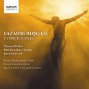 ラザロ・レクイエム/Royal Scottish National Orchestra; パトリック・ホーズ
