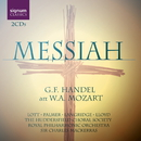 Messiah/John Birch, Vivian Troon, Raymond Simmons, Huddersfield Choral Society, Brian Kay, Royal Philharmonic Orchestra, Charles Mackerras