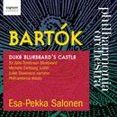 Bartók: Duke Bluebeard's Castle/John Tomlinson, Michelle DeYoung, Juliet Stevenson, Philharmonia Orchestra, Esa-Pekka Salonen