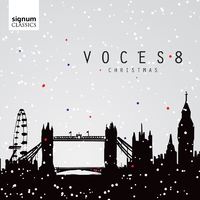 Christmas VOCES8