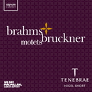 Brahms & Bruckner: Motets/Nigel Short, Tenebrae