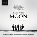 Songs to the Moon/Allan Clayton, Mary Bevan, Myrthen Ensemble