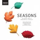 Oliver Davis: Seasons/Grace Davidson, Kerenza Peacock, Oliver Davis, Trafalgar Sinfonia