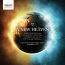 A New Heaven/オックスフォード・クイーンズカレッジ聖歌隊, オーウェン・リー