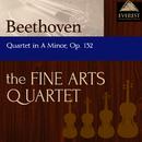 ベートーヴェン:弦楽四重奏曲 第15番 イ短調 op.132/Fine Arts Quartet