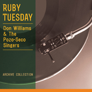Ruby Tuesday/Don Williams & The Pozo-Seco Singers