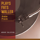 Plays Fats Waller/André Previn