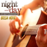 Night and Day: Bossa Nova Late Night Pleasure Selection