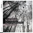 シューベルト:ピアノ・ソナタ第21番/6つの楽興の時/Fabrizio Chiovetta