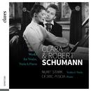 シューマン:ヴァイオリン/ヴィオラとピアノのための作品/Cedric Pescia,Nurit Stark