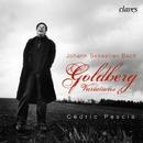 バッハ:ゴルトベルグ変奏曲/Cedric Pescia