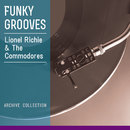 Funky Grooves/Lionel Ritchie & The Commodores