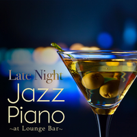 Late Night Jazz Piano - at Lounge Bar