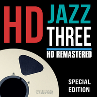 HD Jazz Volume 3