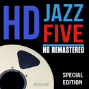 HD Jazz Volume 5/Various Artists