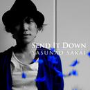 Send It Down/酒井ヤスナオ