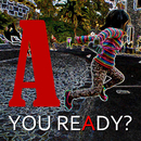 A YOU READY?/Type-A