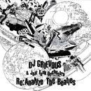 Re:Analyze The Beatles/DJ GRIEVOUS & Jazz Funk Orchestra