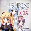 穢翼のユースティア -Original CharacterSong Series- St.IRENE, LAVRIA / LICIA/穢翼のユースティア