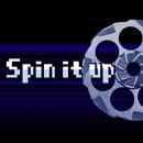Spin it up/ヒゲドライバー