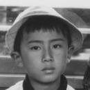 遠ざかる影/福田隆昌