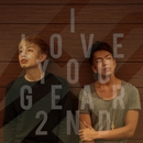 I LOVE YOU/Gear 2nd