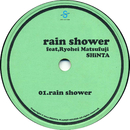 rain shower (feat. 松藤量平)/SHiNTA