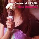 Cookie & Cream/Rose Osmanthus