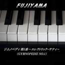 ジムノペディ 第1番 ~エレクトリック・サティ~/FUJIYAMA