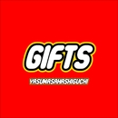 GIFTs/橋口靖正