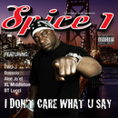 I Don't Care What U Say/Spice 1