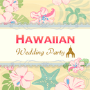特選・リゾートウェディング ~ Hawaiian Wedding Party/Cafe lounge resort