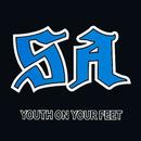 YOUTH ON YOUR FEET/SA