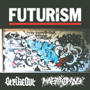 FUTURISUM/masterpeace & Strike Out
