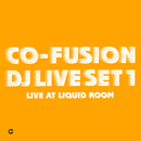 Live & Remixes/CO-FUSION