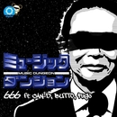 ミュージックダンジョン (feat. CAN-D, BUTTO & Fugo)/666