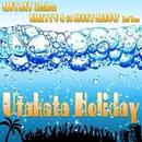 Utakata Holiday (feat. DJ SHORT-ARROW)/NINETY-U