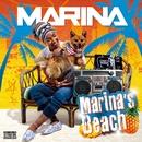 Marina's beach/MARINA