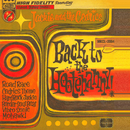 Back to the Hootenanny/Jackie and the Cedrics
