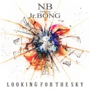 LOOKING FOR THE SKY (feat. Jr.BONG)/NB a.k.a NOBU