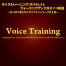 ボイストレーニング (ボイトレ) &ウォーミングアップ用ガイド音源 ~合わせて歌うだけでカラオケ&コーラス上達~/浜崎 vs 浜崎