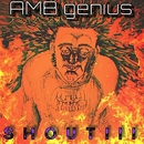 SHOUT!!!/アミバジニアス