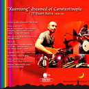 """Xuanzang"" dreamed of Constantinople / JP Heart Sutra (般若心経) [feat. Sefa's Arabic Unit]/The E-BA"