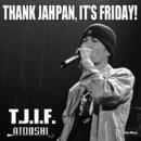 T.J.I.F./ATOOSHI
